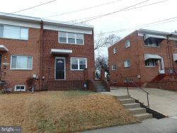 Photo of 5836 33rd PLACE, Hyattsville, MD 20782 (MLS # 1004461363)
