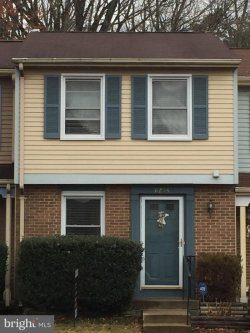 Photo of 8294 Crestmont CIRCLE, Springfield, VA 22153 (MLS # 1004461651)