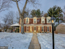Photo of 5603 Phelps Luck DRIVE, Columbia, MD 21045 (MLS # 1004465653)