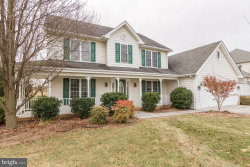 Photo of 117 Branch COURT, Stephens City, VA 22655 (MLS # 1004471443)