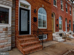 Photo of 272 S East AVENUE, Baltimore, MD 21224 (MLS # 1004478321)