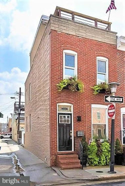 Photo of 1401 Lowman STREET, Baltimore, MD 21230 (MLS # 1004479045)