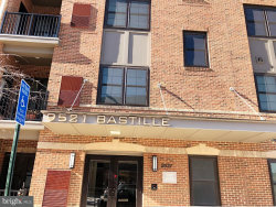 Photo of 9521 Bastille STREET, Unit 104, Fairfax, VA 22031 (MLS # 1004552861)