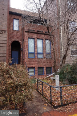 Photo of 1729 T STREET NW, Washington, DC 20009 (MLS # 1004553459)