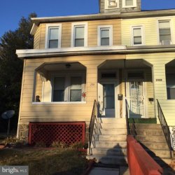 Photo of 2518 Albion AVENUE, Baltimore, MD 21214 (MLS # 1004553585)