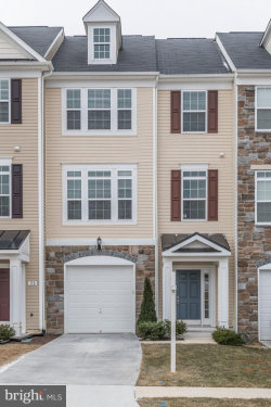 Photo of 108 Woodman COURT, Winchester, VA 22602 (MLS # 1004654589)