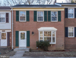 Photo of 8497 Kitchener DRIVE, Springfield, VA 22153 (MLS # 1004658299)