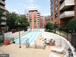 Photo of 1121 Arlington BOULEVARD, Unit 831, Arlington, VA 22209 (MLS # 1004919215)