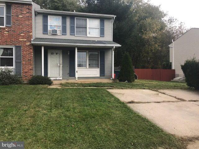 Photo for 12327 Bonmot PLACE, Reisterstown, MD 21136 (MLS # 1004942987)