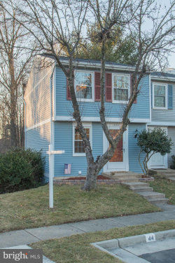 Photo of 1644 Purple Sage DRIVE, Reston, VA 20194 (MLS # 1005198453)