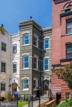 Photo of 117 New York AVENUE NW, Unit 1, Washington, DC 20001 (MLS # 1005437224)