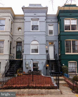 Photo of 734 5th STREET NE, Washington, DC 20002 (MLS # 1005467441)