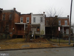 Photo of 990 Franklintown ROAD N, Baltimore, MD 21216 (MLS # 1005560863)