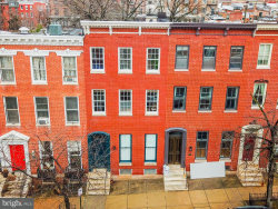 Photo of 1427 Bolton STREET, Baltimore, MD 21217 (MLS # 1005889313)