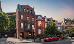 Photo of 1524 18th STREET NW, Unit 1, Washington, DC 20036 (MLS # 1005936345)