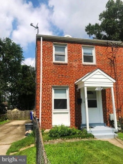 Photo of 11936 Bluhill ROAD, Silver Spring, MD 20902 (MLS # 1005936697)