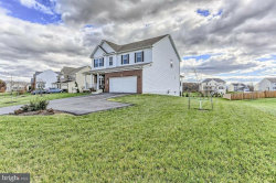 Photo of 504 Burwell COURT, Berryville, VA 22611 (MLS # 1005949633)