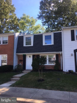 Photo of 1705 Greentree COURT, Crofton, MD 21114 (MLS # 1005950909)
