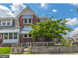 Photo of 39 Walnut STREET, Marcus Hook, PA 19061 (MLS # 1005951199)