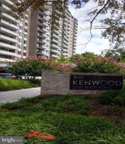 Photo of 5101 River ROAD, Unit 1610, Bethesda, MD 20816 (MLS # 1005958703)