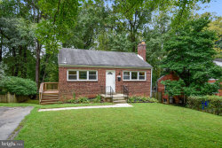 Photo of 3172 Plyers Mill ROAD, Kensington, MD 20895 (MLS # 1006134278)