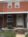 Photo of 2164 Firethorn ROAD, Baltimore, MD 21220 (MLS # 1006164372)