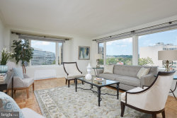 Photo of 2475 Virginia AVENUE NW, Unit 602-603, Washington, DC 20037 (MLS # 1007537128)