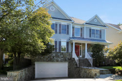 Photo of 4606 Morgan DRIVE, Chevy Chase, MD 20815 (MLS # 1007847658)