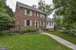 Photo of 6401 Offutt ROAD, Chevy Chase, MD 20815 (MLS # 1008357400)