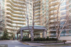 Photo of 5610 Wisconsin AVENUE, Unit 1203, Chevy Chase, MD 20815 (MLS # 1009148588)