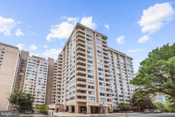 Photo of 5500 Friendship BOULEVARD, Unit 2025N, Chevy Chase, MD 20815 (MLS # 1009909910)