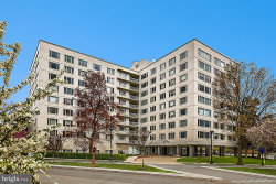 Photo of 2475 Virginia AVENUE NW, Unit 508, Washington, DC 20037 (MLS # 1009912422)