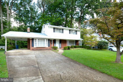 Photo of 8609 Cromwell DRIVE, Springfield, VA 22151 (MLS # 1009913542)