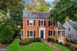 Photo of 5223 Farrington ROAD, Bethesda, MD 20816 (MLS # 1009913812)