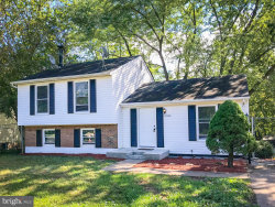 Photo of 8593 Fairfax STREET, Manassas, VA 20110 (MLS # 1009925390)