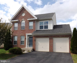 Photo of 378 Bashore DRIVE, Martinsburg, WV 25404 (MLS # 1009929376)
