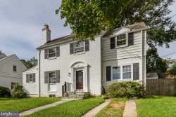 Photo of 10706 Amherst AVENUE, Silver Spring, MD 20902 (MLS # 1009932628)
