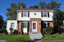 Photo of 1604 Oakview DRIVE, Silver Spring, MD 20903 (MLS # 1009932842)