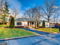 Photo of 211 Oak STREET, Mount Airy, MD 21771 (MLS # 1009938978)