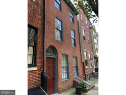 Photo of 330 Lombard STREET, Philadelphia, PA 19147 (MLS # 1009939874)