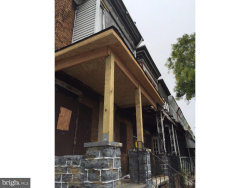Photo of 1902 N Myrtlewood STREET, Philadelphia, PA 19121 (MLS # 1009939962)