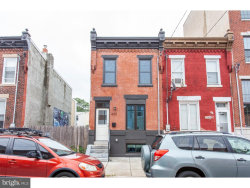 Photo of 1233 S 24th STREET, Philadelphia, PA 19146 (MLS # 1009940106)