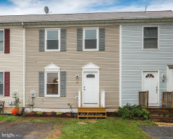 Photo of 8 Courtland STREET, Taneytown, MD 21787 (MLS # 1009941590)