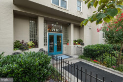 Photo of 2130 N STREET NW, Unit 409, Washington, DC 20037 (MLS # 1009950332)