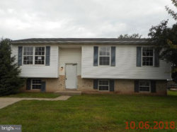 Photo of 62 Fairground AVENUE, Taneytown, MD 21787 (MLS # 1009956282)