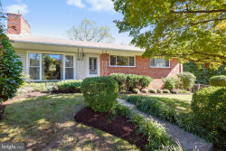 Photo of 8605 Farrell COURT, Chevy Chase, MD 20815 (MLS # 1009958318)