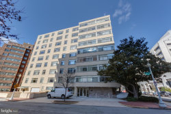 Photo of 2401 H STREET NW, Unit 707, Washington, DC 20037 (MLS # 1009964962)