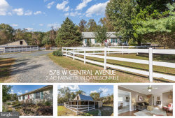 Photo of 578 W Central AVENUE, Davidsonville, MD 21035 (MLS # 1009991476)