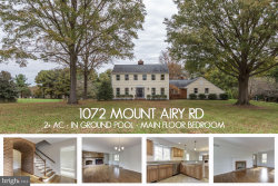 Photo of 1072 Mount Airy ROAD, Davidsonville, MD 21035 (MLS # 1009994578)