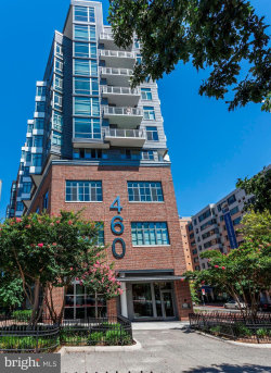 Photo of 460 New York AVENUE NW, Unit 606, Washington, DC 20001 (MLS # DCDC307046)